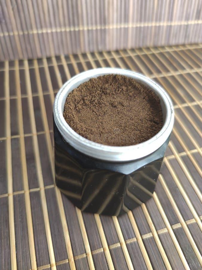 咖啡机 免版税库存图片