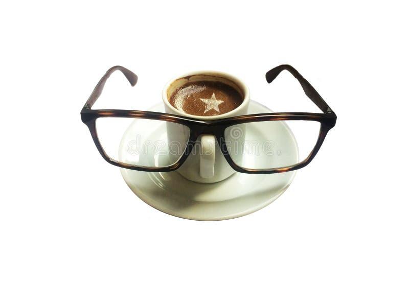 咖啡杯土耳其 免版税库存图片