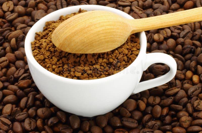Download 咖啡杯陆运 库存图片. 图片 包括有 新鲜, 健康, bridalveil, 细分, 抽象, 特写镜头, 陆运 - 22351555