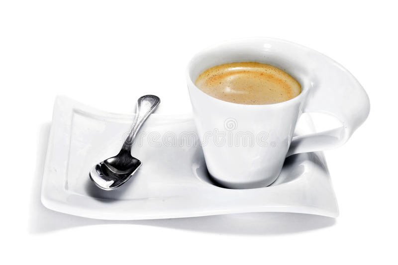 Download 咖啡杯 库存照片. 图片 包括有 匙子, 美食, 水平, 饮料, 食物, 咖啡因, 牌照, 泡沫, 打赌的人 - 22353478