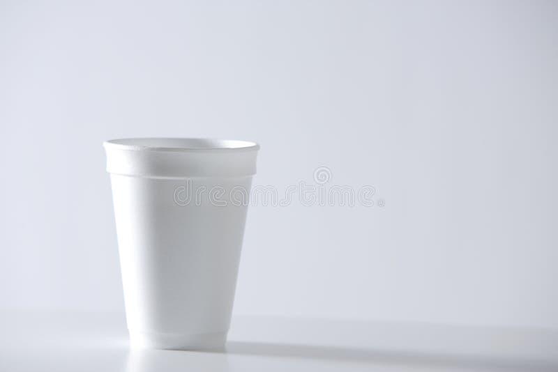 咖啡杯stypherome 免版税库存照片