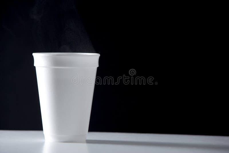咖啡杯stypherome 库存照片