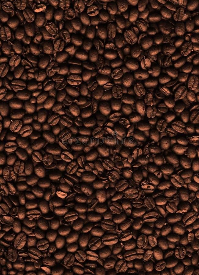 咖啡纹理 库存图片