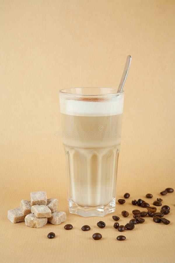 咖啡饮料 库存图片