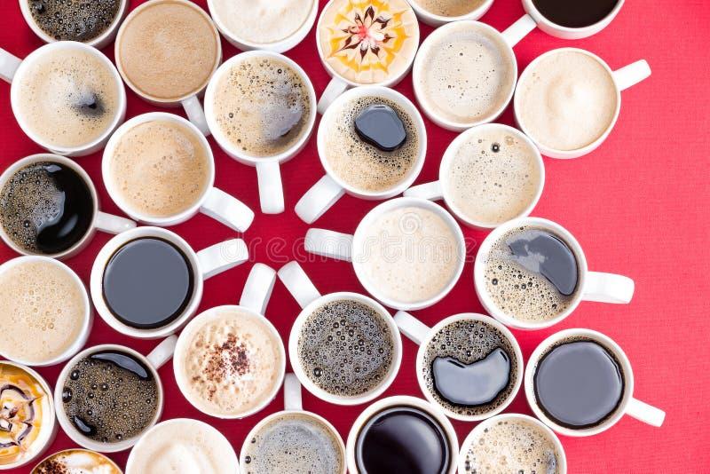 咖啡麦加 免版税图库摄影