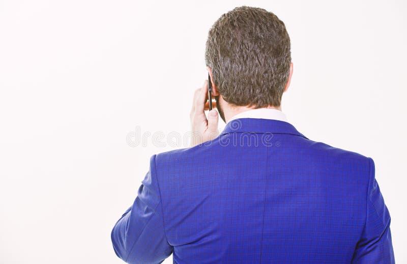 ( 咨询和帮助 企业电话概念 m 电话技术支持 免版税库存照片