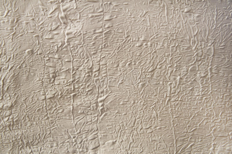 织品布料细节棉花亚麻制纺织品纹理概念 库存图片