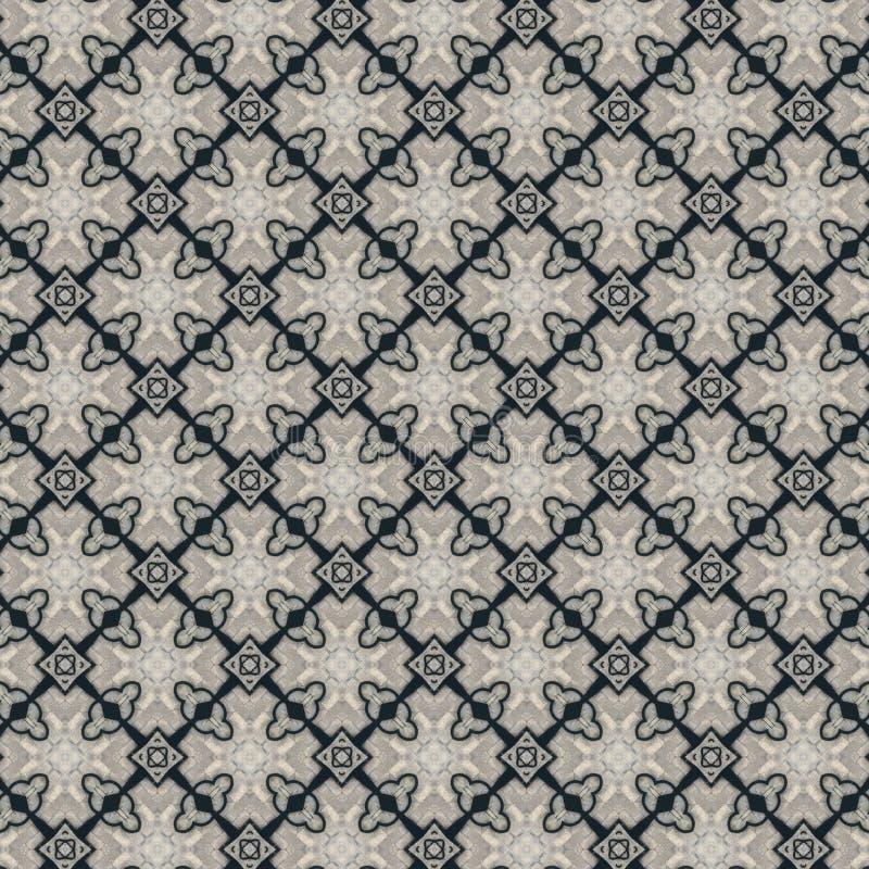 织品样式设计 皇族释放例证