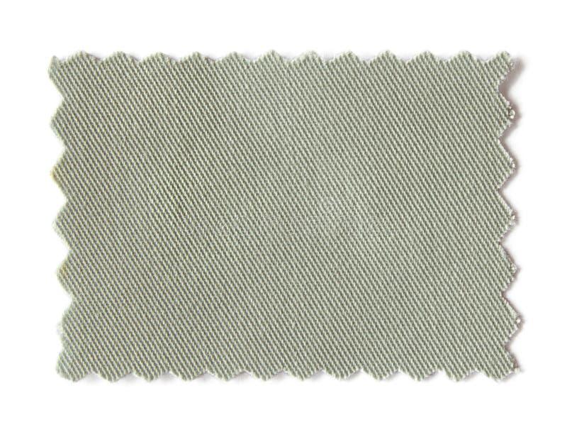 织品样片样品 免版税库存照片