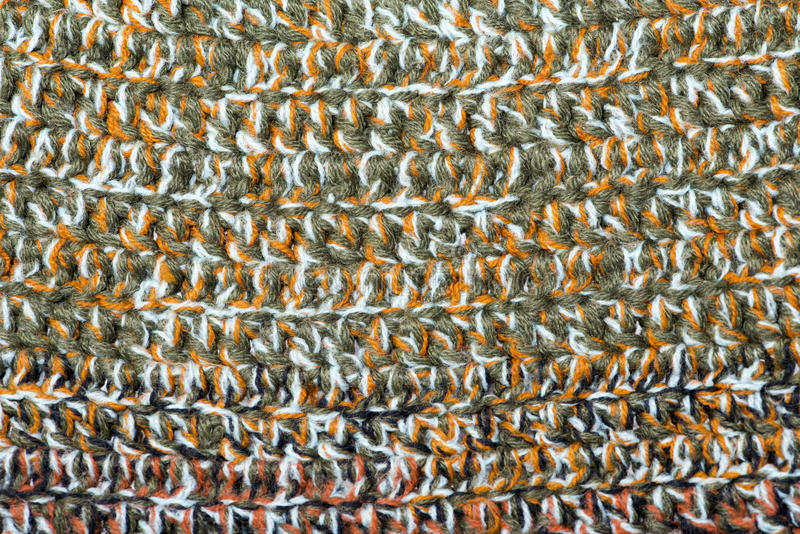 织品纹理背景 免版税库存图片