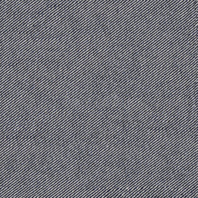 织品纹理4散开无缝的地图 物质的牛仔裤 库存图片