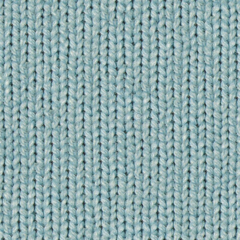 织品纹理7散开无缝的地图 轻的绿松石 库存图片