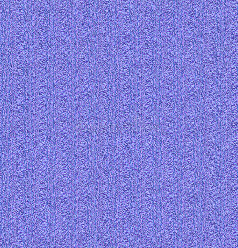 织品纹理2正常无缝的地图 免版税库存图片
