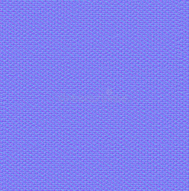 织品纹理3正常无缝的地图 免版税图库摄影