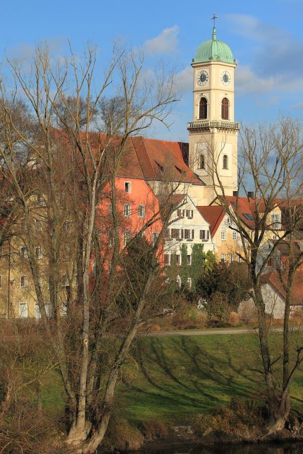 Download 哥特式教会在雷根斯堡 库存照片. 图片 包括有 巴伐利亚人, 德国, andrei, 尖顶, 结构树, 公园 - 22352058