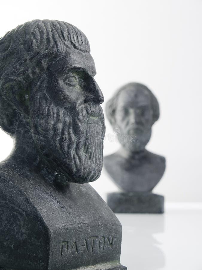 哲学 免版税库存图片