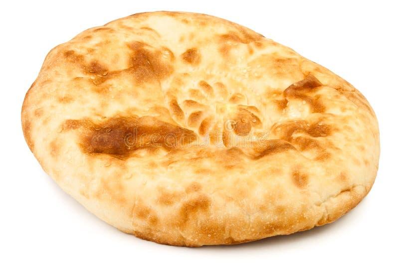 唯一的pita 免版税库存照片