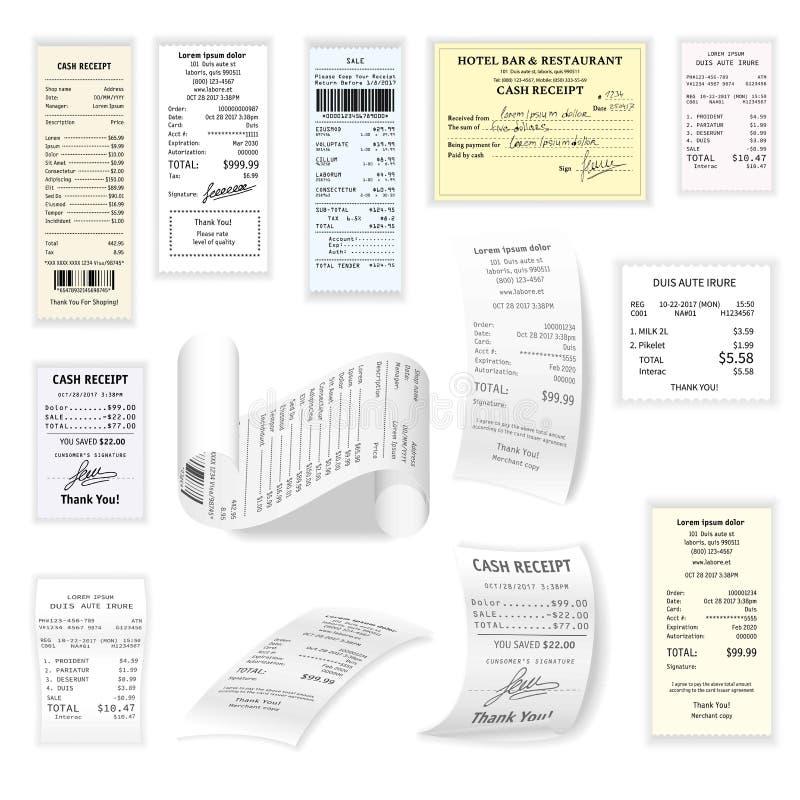 商业钞票导航在白色隔绝的舱内甲板集合 皇族释放例证