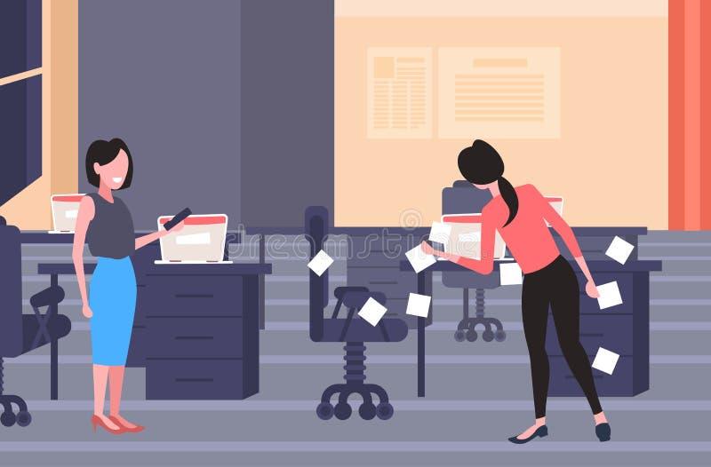 商人贴贴贴创业计划管理概念商人调度工作日程 库存例证