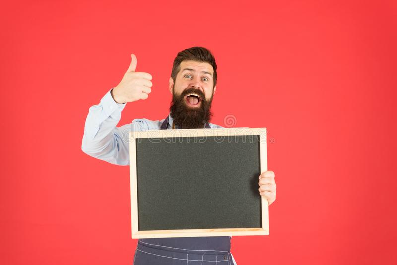 商店销售 黑星期五折扣 r 烹调由食谱的膳食 快乐时光 咖啡馆商店广告 ? 免版税库存图片