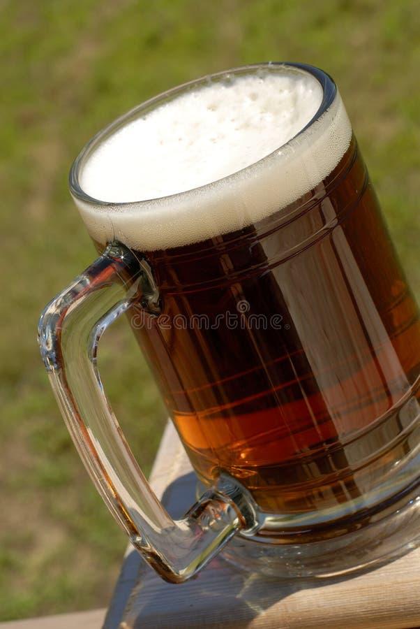 啤酒英国 免版税库存图片