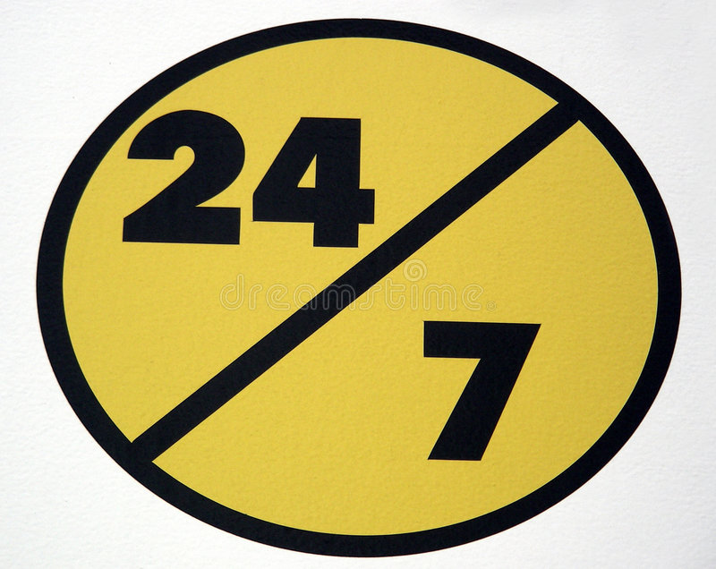四七二十 免版税图库摄影