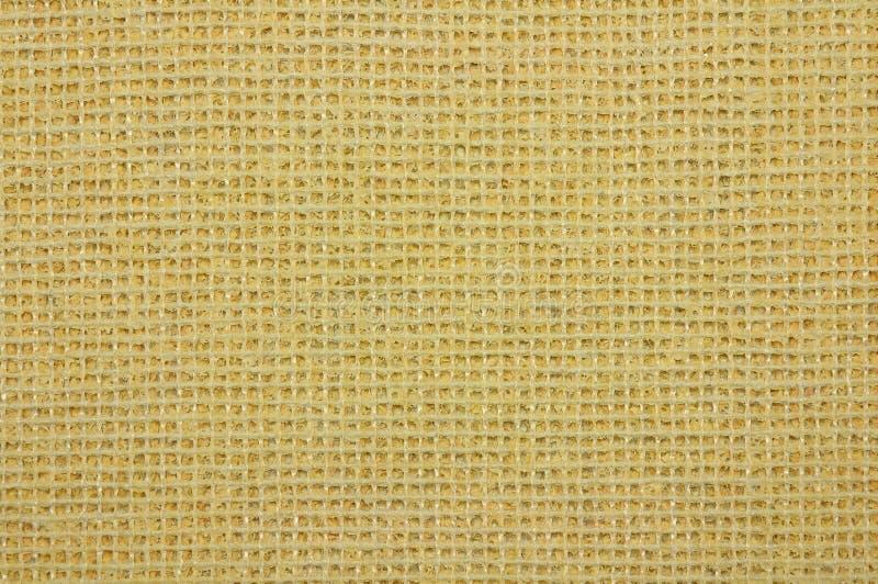 回到地毯纹理 库存图片