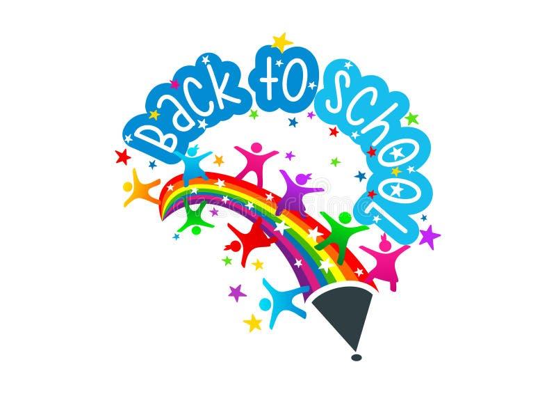 Download 回到学校 向量例证. 插画 包括有 乐趣, 象征, 会议室, 背包, 创造性, 钞票, 图象, 五颜六色 - 59111398