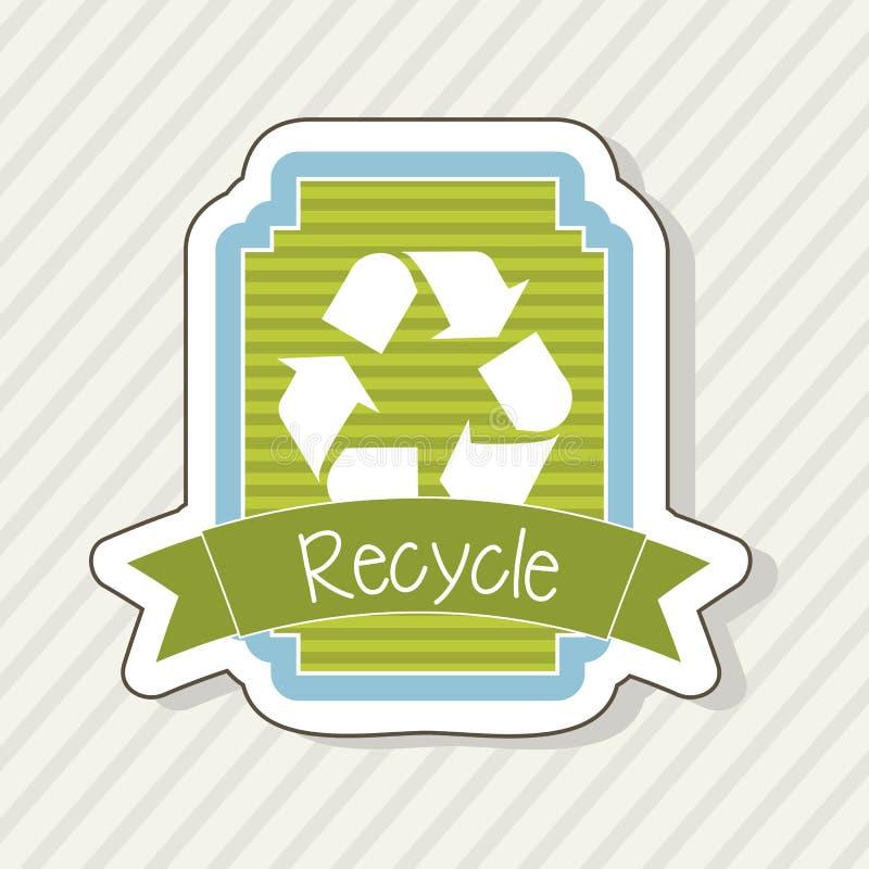 Download 回收标签 向量例证. 插画 包括有 圈子, 污染, 绿色, 设计, 箭头, 自然, 对象, 生物, 保护 - 30334098