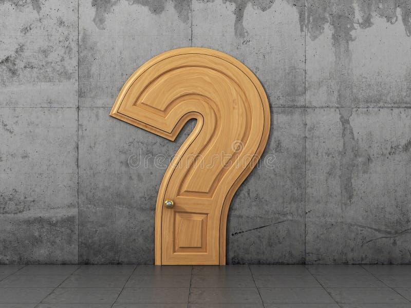 Download 回答的概念对问题的 库存例证. 插画 包括有 内部, 成功, 设计, 走廊, 布琼布拉, 里面, 退出, 背包 - 62532939