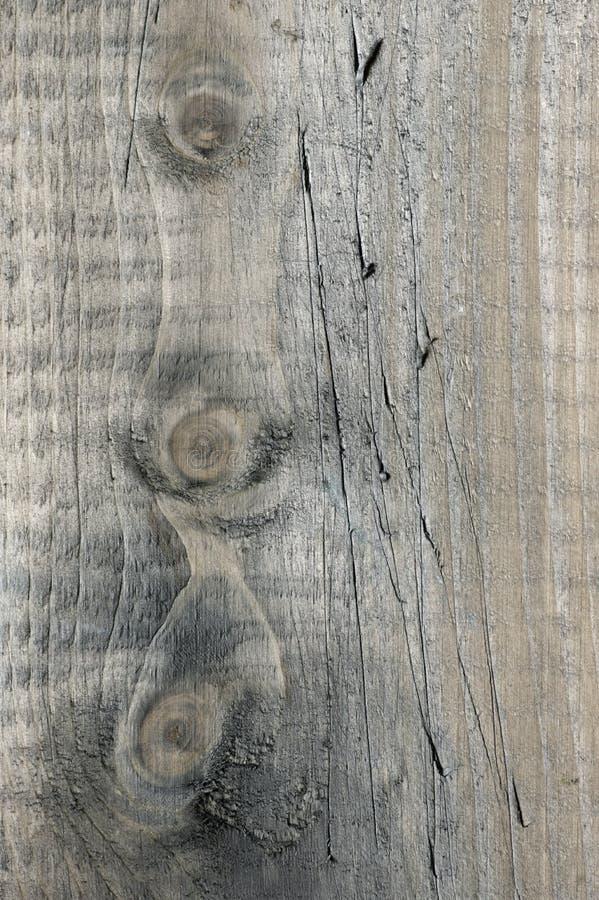 困厄的木纹理 免版税库存图片