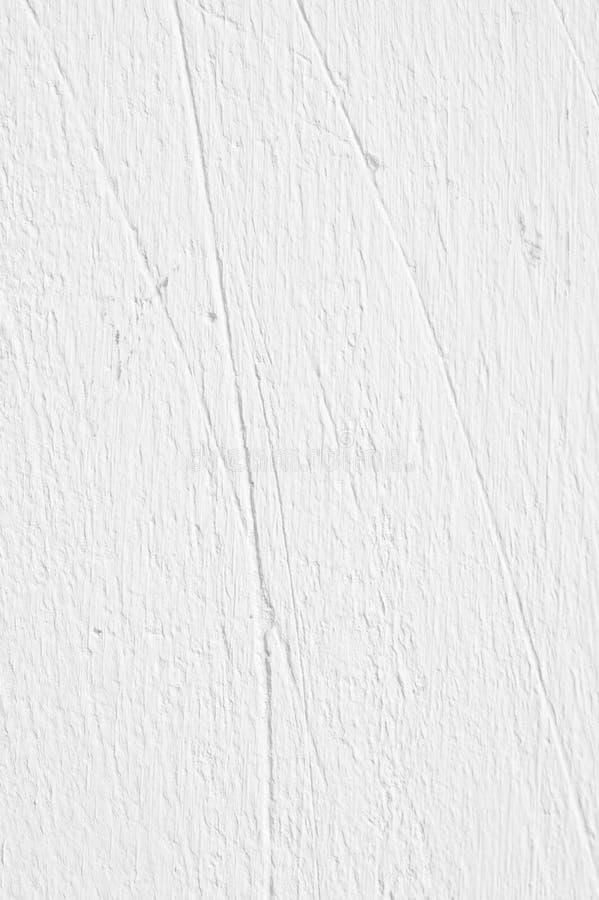 困厄的被粉刷的墙壁纹理 库存照片