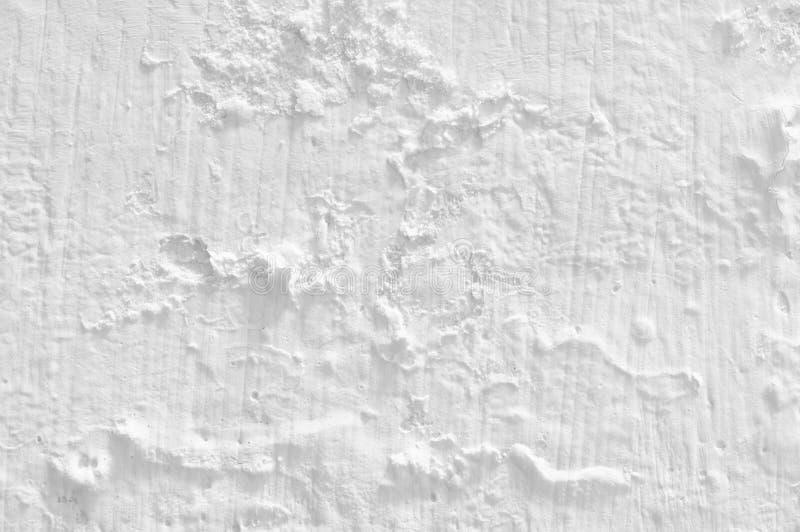 困厄的被粉刷的墙壁纹理 免版税库存图片
