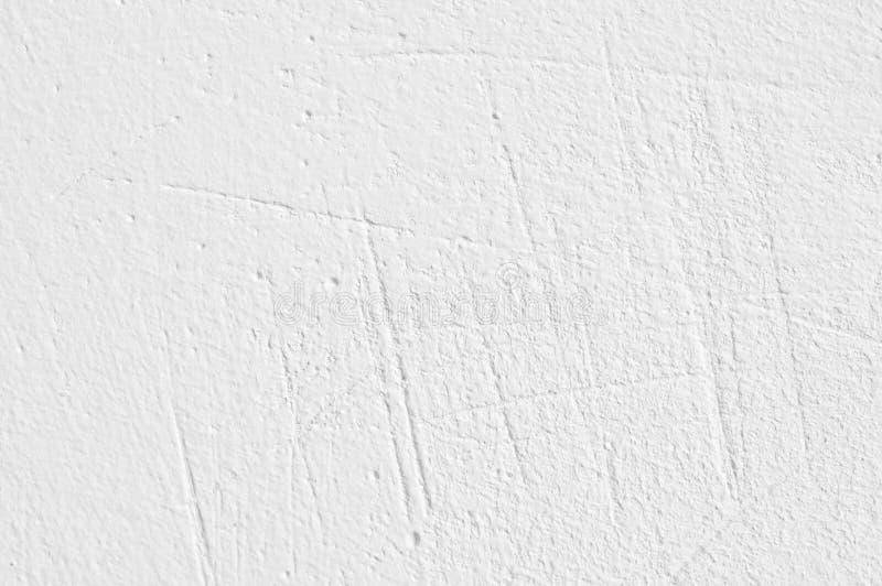 困厄的被粉刷的墙壁纹理 免版税库存照片