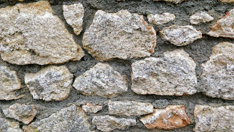 国家墙壁 免版税库存图片