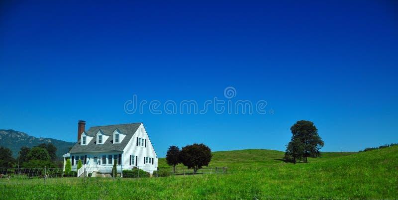 国家(地区)家 免版税图库摄影