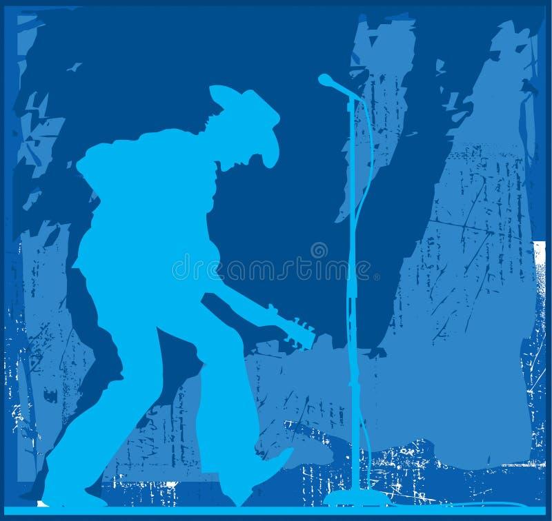 国家(地区)男歌唱家 免版税库存图片