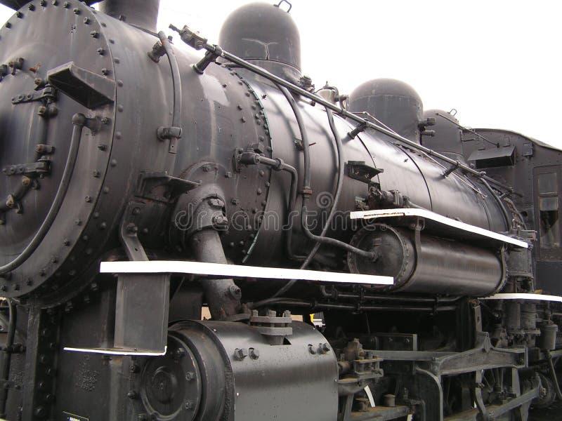 国王铁路运输 免版税库存图片