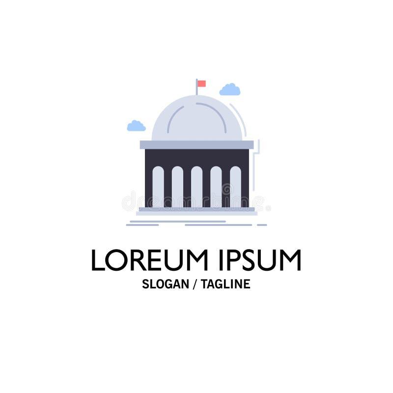 图书馆,学校,教育,学会,大学平的颜色象传染媒介 皇族释放例证