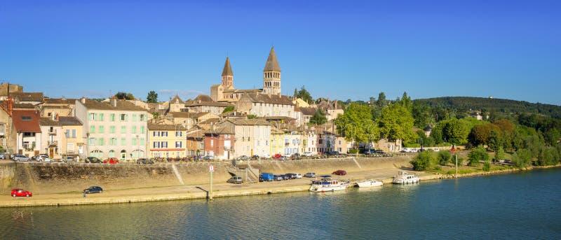图尔尼-法国 免版税图库摄影
