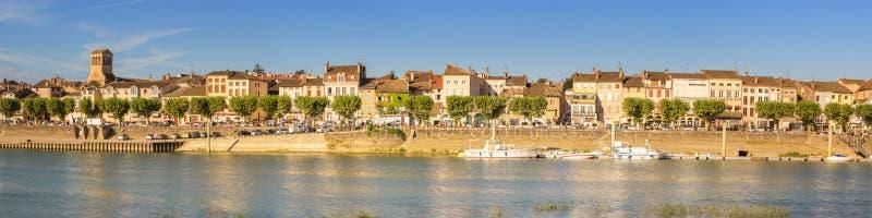 图尔尼-法国 免版税库存图片