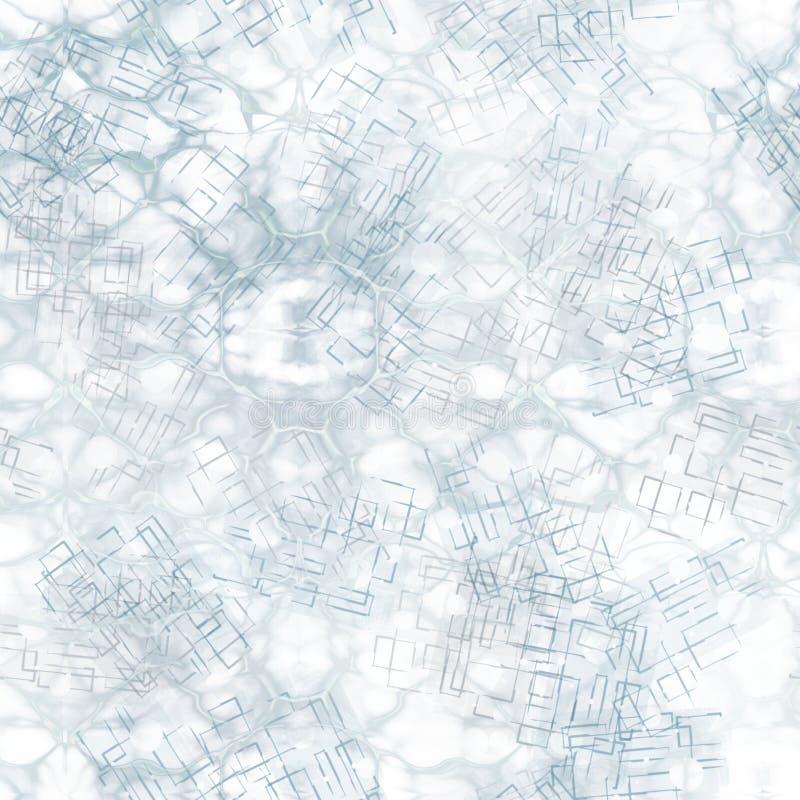 图形设计的无缝的样式 向量例证