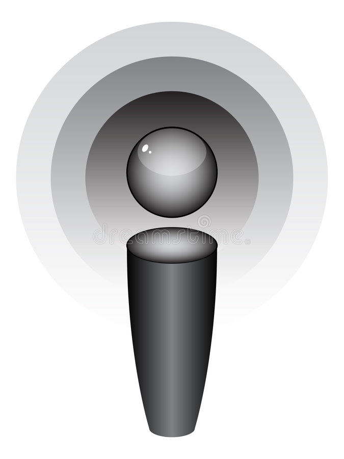 图标podcast