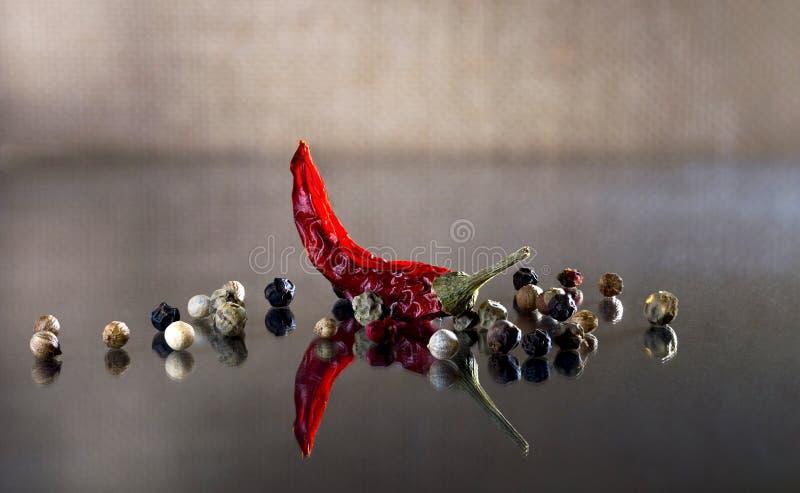 图片用于食物广告或可能它使用作为墙纸 库存图片
