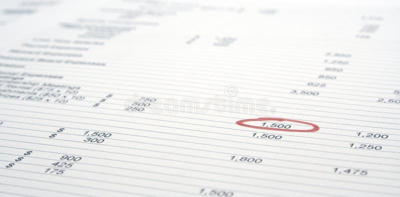 图页 免版税图库摄影