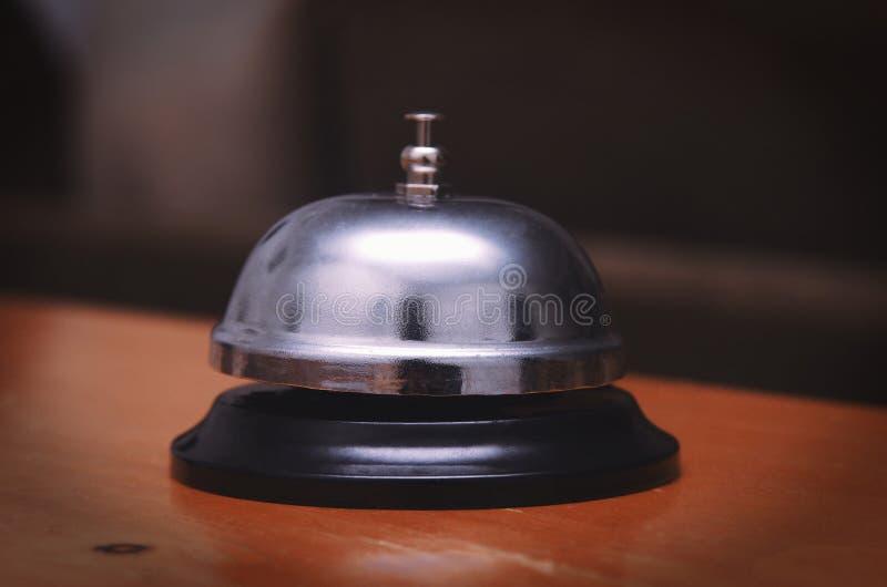 圆环响铃 库存图片
