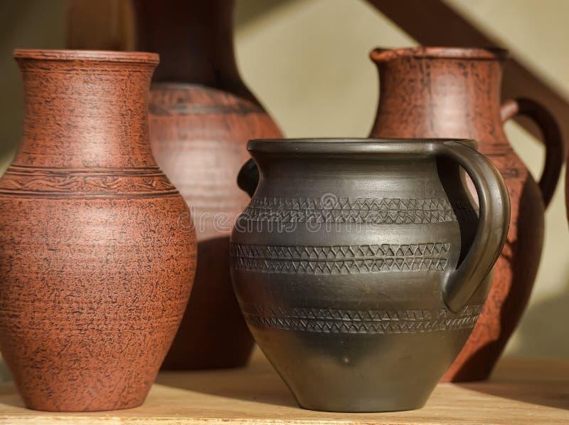 Download 黏土手工制造罐 库存图片. 图片 包括有 文化, 背包, 瓦器, 中世纪, 艺术, 容器, 瓶子, 当地 - 59112377