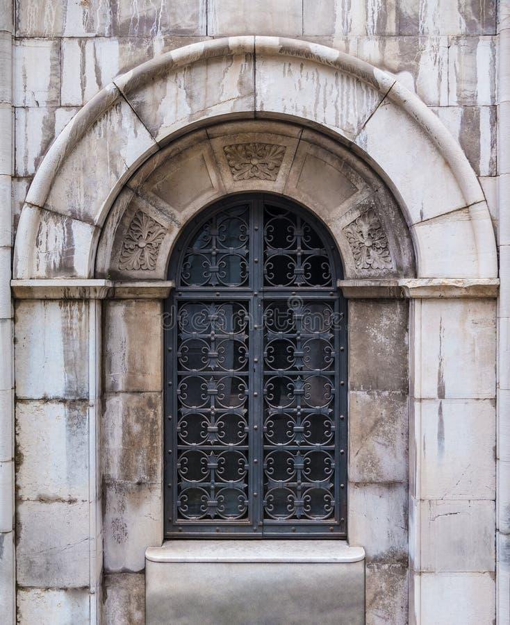 土窖的门 免版税库存图片