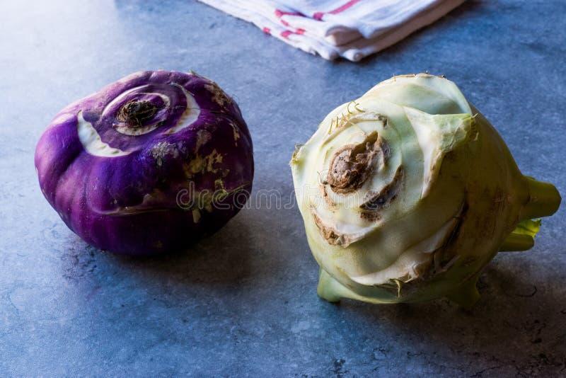 土耳其语Alabas Turp/有机新鲜的整个萝卜 免版税库存图片