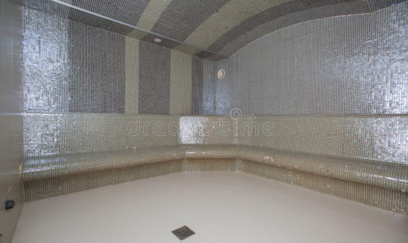 土耳其浴 库存照片